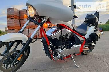 Мотоцикл Чоппер Honda VT 1300 2014 в Ужгороді