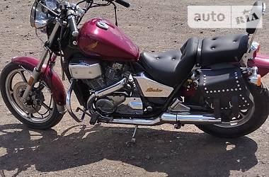 Мотоцикл Чоппер Honda VT 700 1986 в Мостиській