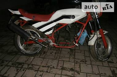 Honda VT  1991