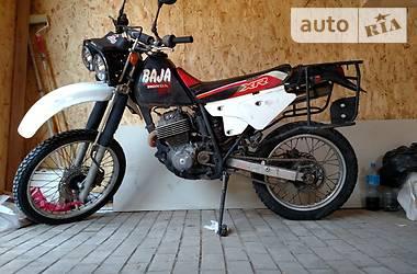 Honda XR   1990