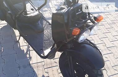Honda Zoomer 2010 в Кицмани