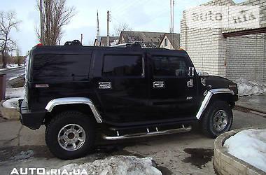 Hummer H2 GM 2006