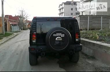 Hummer H2 2003 в Одессе