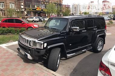Hummer H3 2008 в Киеве