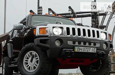 Hummer H3 FULL  2007