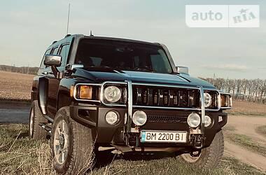 Позашляховик / Кросовер Hummer H3 2007 в Сумах