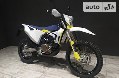 Мотоцикл Позашляховий (Enduro) Husqvarna 701 2021 в Львові