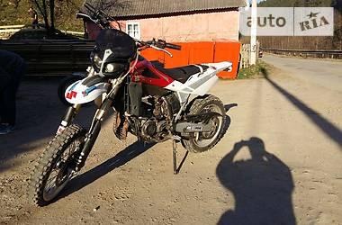 Husqvarna SM 125 S  2006
