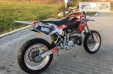 Husqvarna SM 125 S 2011 в Хусті
