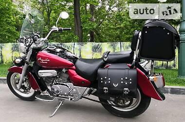 Hyosung Aquila 250 2008 в Харкові