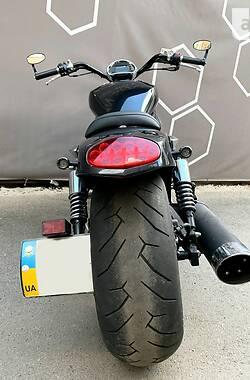 Мотоцикл Кастом Hyosung Aquila 650 2007 в Києві