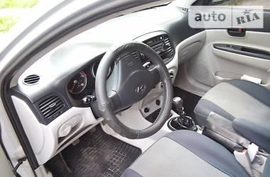 Hyundai Accent 2009 в Сумах