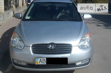 Hyundai Accent 2008 в Могилев-Подольске