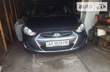 Hyundai Accent 2015 в Киеве