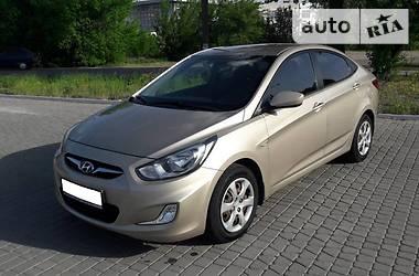 Hyundai Accent 2011 в Запорожье