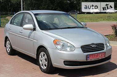 Hyundai Accent 2010 в Полтаве