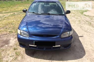 Hyundai Accent 1998 в Киеве