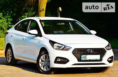 Hyundai Accent 2018 в Киеве
