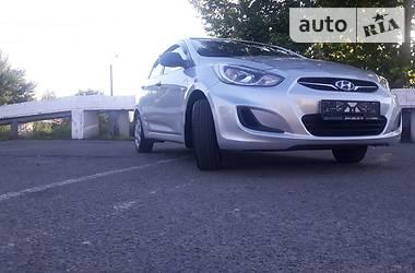 Hyundai Accent 2012 в Николаеве
