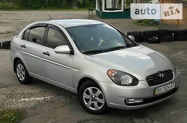 Hyundai Accent 2009 в Хмельницком