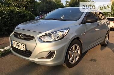 Hyundai Accent 2012 в Киеве