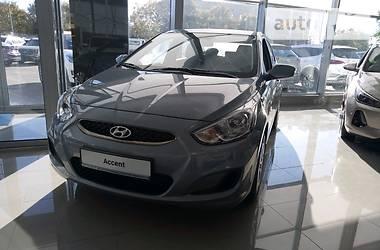 Hyundai Accent 2018 в Полтаве