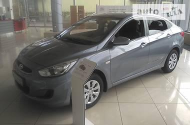 Hyundai Accent 2018 в Черновцах