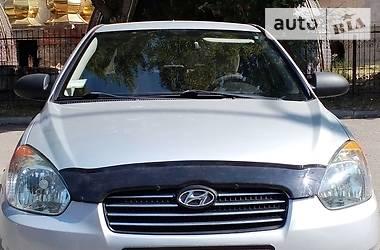Hyundai Accent 2010 в Одессе