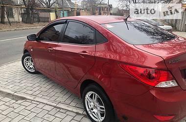 Hyundai Accent 2011 в Донецке