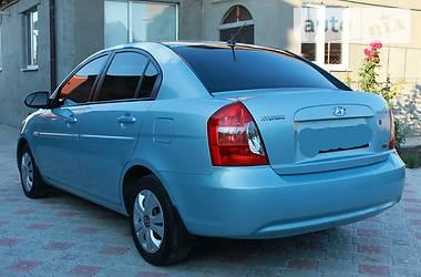 Hyundai Accent 2009 в Ахтырке