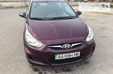 Hyundai Accent 2013 в Кагарлыке