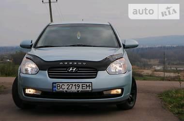 Hyundai Accent 2007 в Дрогобыче