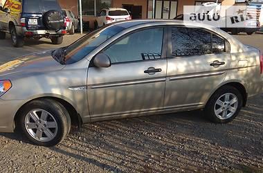 Hyundai Accent 2007 в Мукачево