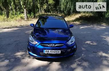 Hyundai Accent 2011 в Кропивницком