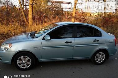 Hyundai Accent 2008 в Хмельницком