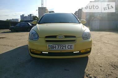 Hyundai Accent 2008 в Черноморске