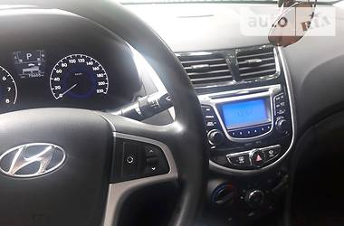 Hyundai Accent 2014 в Виннице