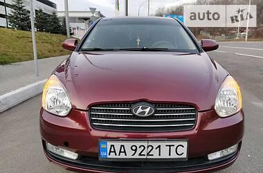 Hyundai Accent 2009 в Киеве