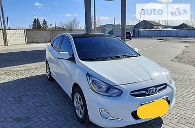 Hyundai Accent 2012 в Сватово