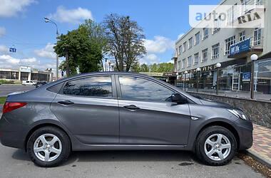 Hyundai Accent 2013 в Виннице
