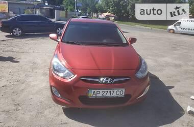 Hyundai Accent 2012 в Запорожье