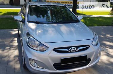 Hyundai Accent 2011 в Ужгороде