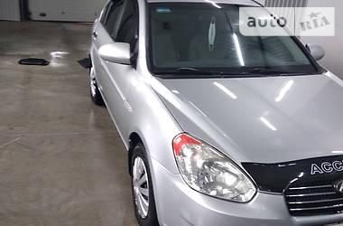 Hyundai Accent 2007 в Конотопе