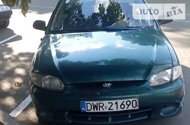 Hyundai Accent 1999 в Александрие