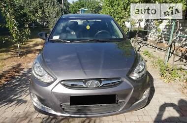 Hyundai Accent 2013 в Умани