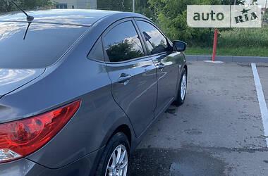 Hyundai Accent 2012 в Владимирце