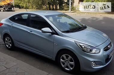 Hyundai Accent 2011 в Николаеве