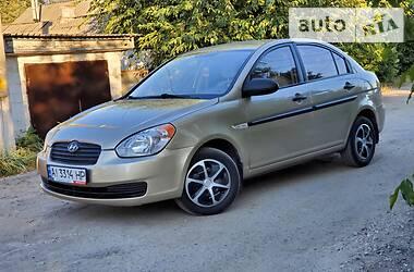 Hyundai Accent 2010 в Днепре