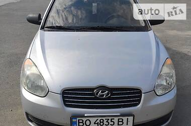 Hyundai Accent 2009 в Тернополе