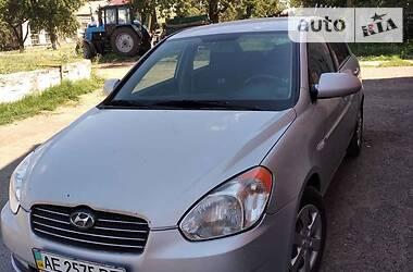 Hyundai Accent 2009 в Конотопе